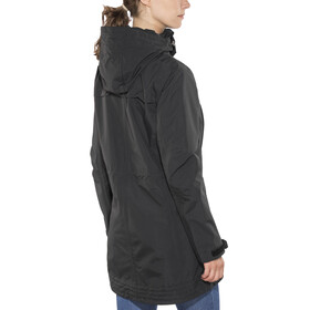 Tenson Mindie Jacket Women Black